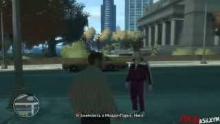 Прохождение игры GTA 4: Миссия 66 – Hating The Haters