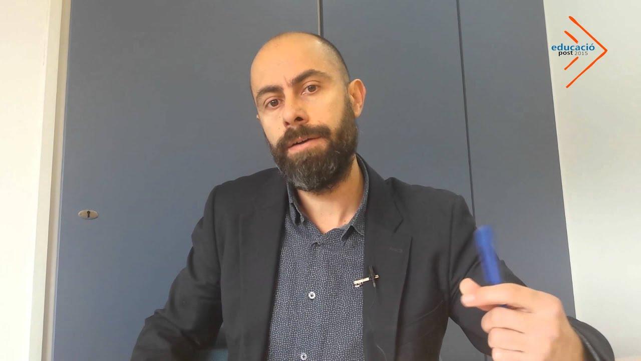 """Per a què participar des de Catalunya en el projecte """"Educació post 2015??"""