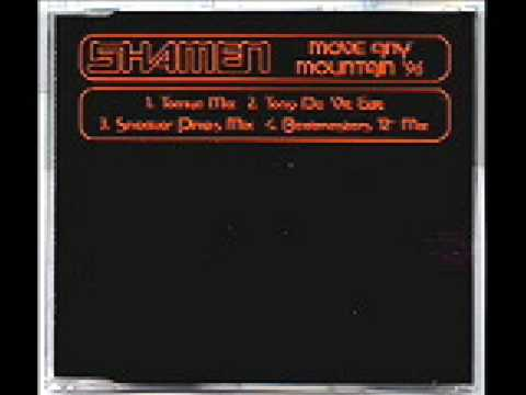 The Shamen - Move Any Mountain '96 - Progen96 (Beatmasters 12-Inch Mix) Mp3