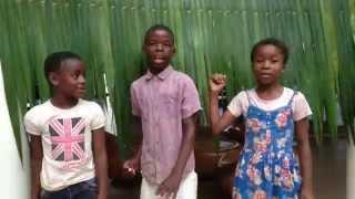 preview picture of video 'PATRIMONIO KIDS: los Abáá de Malabo'