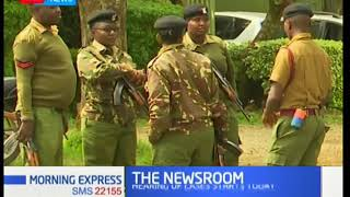 What should be the fate of the NYS Suspects - Newsroom
