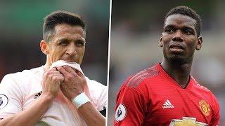 Bản tin BongDa ngày 16.11 - Sanchez xác nhận bị cô lập tại Man United