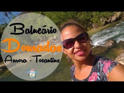 Balneário Douradas - Aurora/Tocantins
