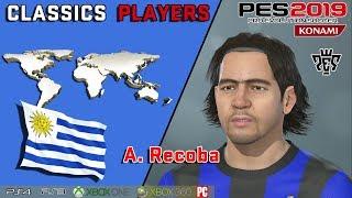 alvaro recoba pes stats - मुफ्त ऑनलाइन