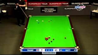 Snooker Funny Moments