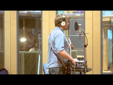 Mountain - Nick and the Sun Machine (RME Sessions)