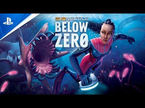 Bande-annonce du State of Play - 4K de Subnautica: Below Zero