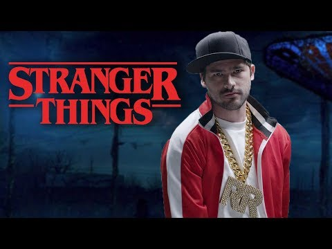 Stranger Things Seasons 1 & 2 Recap Rap | The Geek Likes!