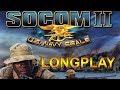 Ps2 Longplay 013 Socom Ii: U S Navy Seals All Objective