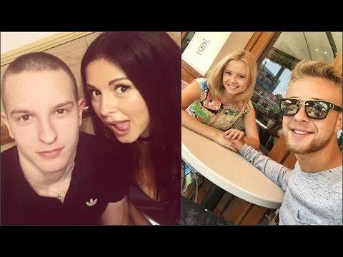 Братья и сестры российских звезд (20 Фото)