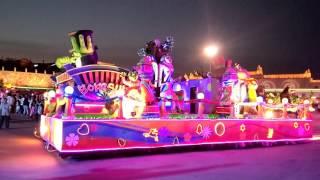 Ramoji film city Grand funtazia carnival April 22 to June 5, 2016