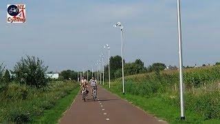 Rijnwaalpad - Fast Cycle Route Arnhem - Nijmegen