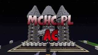 MCHC.PL | Gildia [AC] | KRET KREV NAJS AC ZARA PAIN REKT HLAS + pvp txt