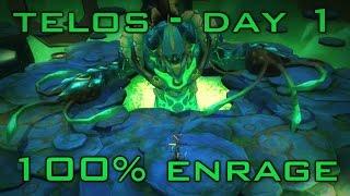 telos 100 enrage guide - मुफ्त ऑनलाइन