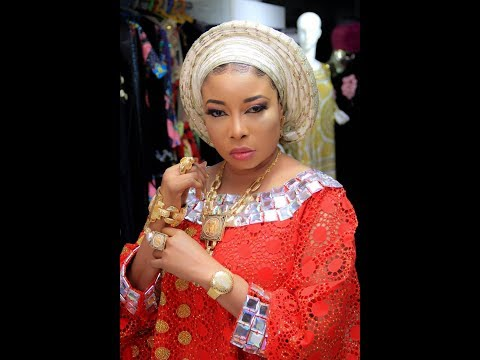 EXCLUSIVE :LIZZY ANJORIN REVEALS WHY A LOT OF RICH WOMEN SHOP WITH HER