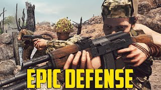 Rising Storm 2 Vietnam - Epic Defense