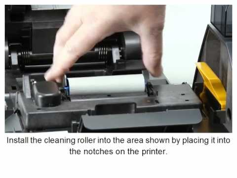ZXP Series 9 Retransfer Card Printer and Laminator