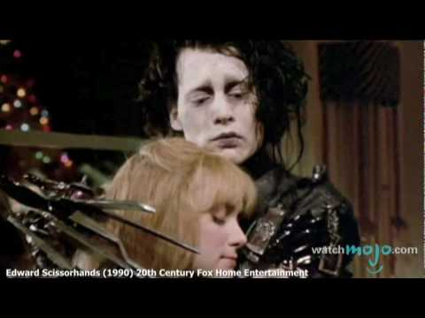 Tim Burton: From Visionary to Iconic Director