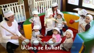 preview picture of video 'Predstavitev varstvo otrok Čebelica'