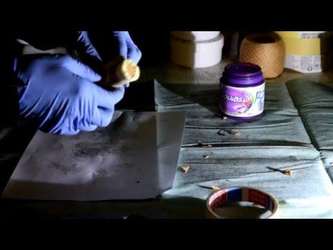 How to make Black Powder Rockets
