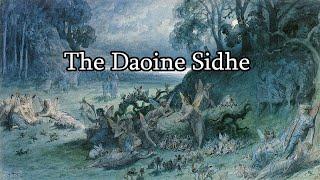 What Are Fairies? (Celtic Mythology Explained)