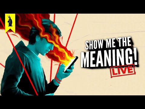 The Social Dilemma (2020) – Are You A Screen Addict? – Show Me the Meaning! LIVE!