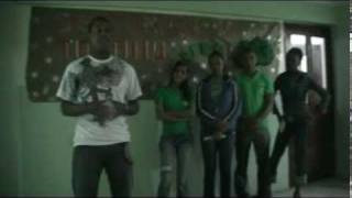 preview picture of video 'AIR POLLUTION IN SAN PEDRO DE MACORIS - ENGLISH IMMERSION PROGRAM'