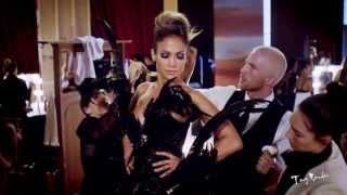 Jennifer Lopez Feat Pitbull -   It Up  Edson Pride   - Tony Mendes   Re-edit