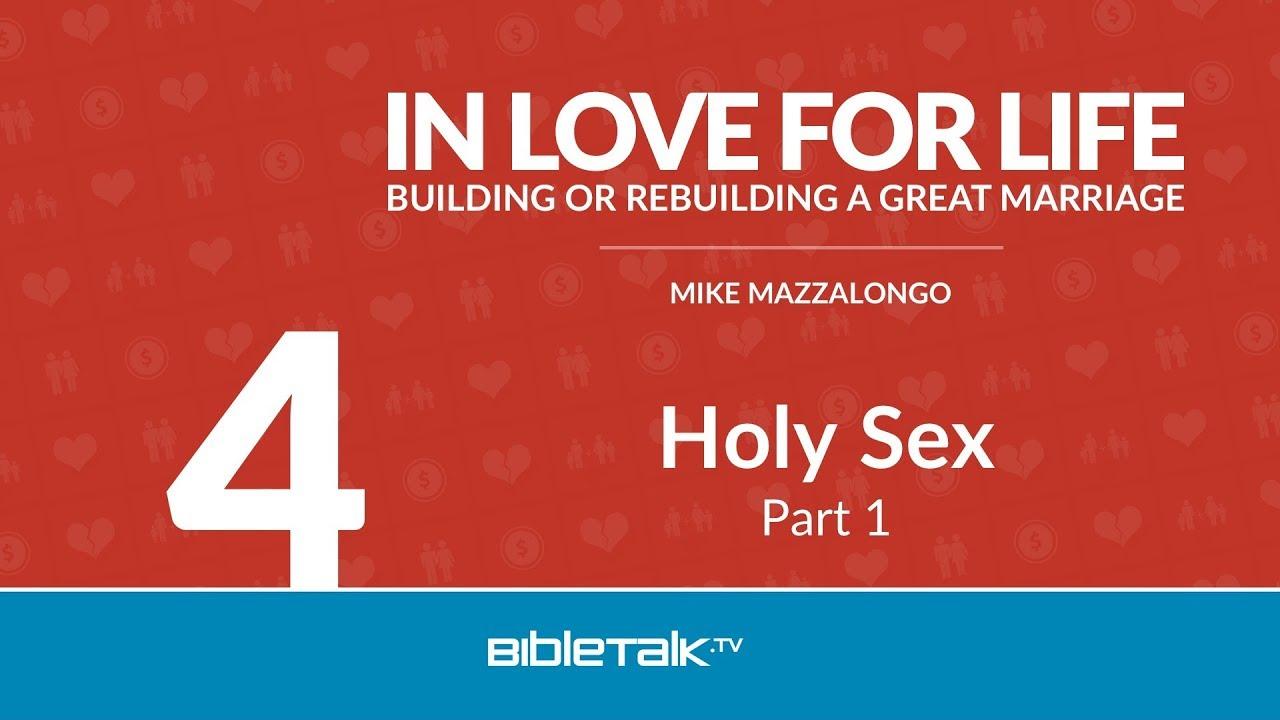 4. Holy Sex