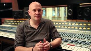 Dragon Age : Inquisition - Making the music with Trevor Morris