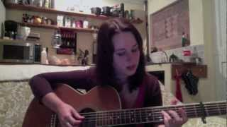 """Tutorial: How to Play """"Lead Me Home"""" by Mali Korsten"""
