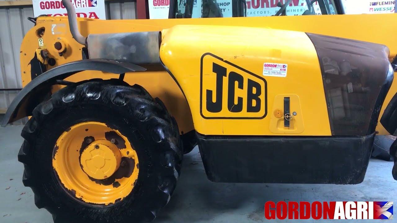 JCB 530 70 FARM