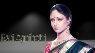 Rati Agnihotri Biography | Bollywood actress Rati Agnihotri - Filmography, Movies - Download this Video in MP3, M4A, WEBM, MP4, 3GP