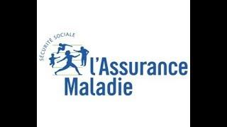 La Sécurité Sociale  L'assurance Maladie