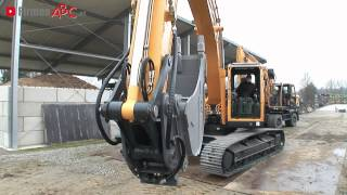 preview picture of video 'Perwein Baumaschinen-Systeme GmbH in Korneuburg - Baggerschaufeln, Baumaschinen-Technik'