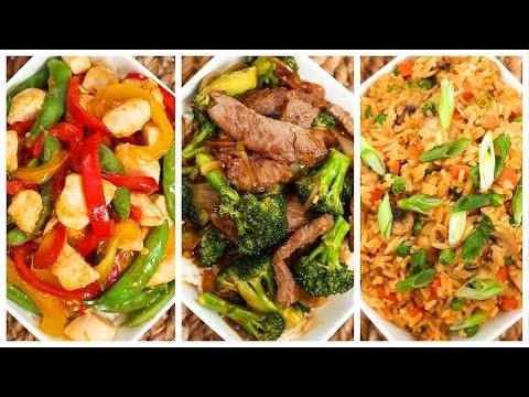 3 Simple Stir-Fry Recipes | WAAAAY Tastier Than Take-Out