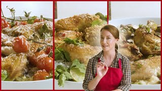 How To Make One-Pot Braised Chicken Legs 3 Ways // Presented by Campbell's Canada
