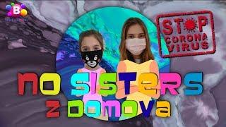 NO SISTERS | Káťa podvádí při challenge!