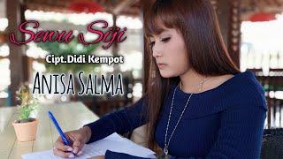 Download lagu Sewu Siji Anisa Salma Mp3