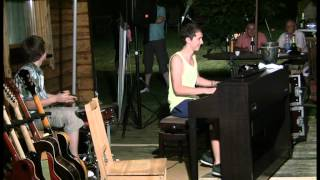 Luca Sestak - Swanee River Boogie