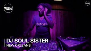 Gambar cover DJ Soul Sister Boiler Room x Ace Hotel New Orleans DJ Set