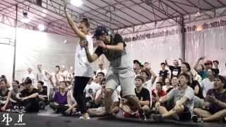 "Keone & Mariel Madrid | ""Time for Love"" by Chris Brown 