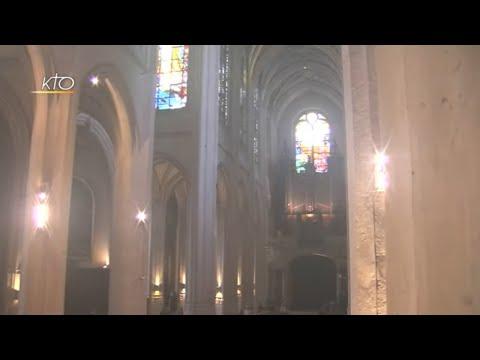 Vêpres et messe à St-Gervais du 12 juillet 2019