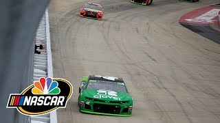 NASCAR Cup Series Playoffs At Dover | EXTENDED HIGHLIGHTS | 10/6/19 | Motorsports On NBC