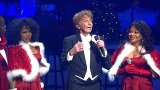 Barry Manilow Christmas Medley Live In Concert