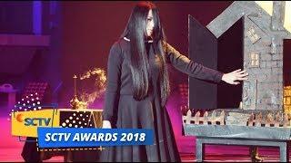 Hiiiii Sereeem, The Sacred Riana Berhasil Buat Satu Studio Gemeteran | SCTV Awards 2018