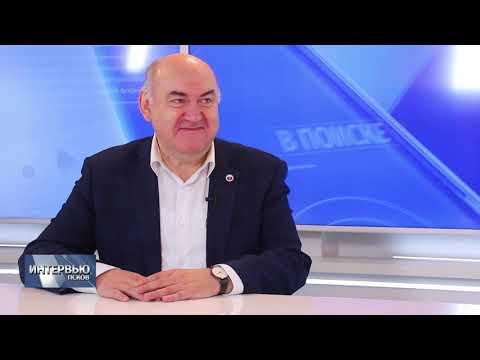 Интервью недели / Владимир Зубов / 08.10.2021