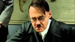 """Hitler Watches """"50 Hour Computer Man (scatman Parody)"""""""