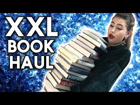 XXL Bücher Haul   Englische Neuzugänge