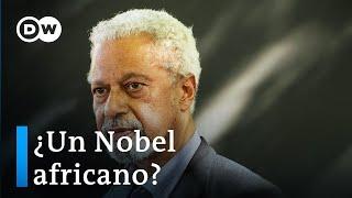 PREMIO NOBEL PARA UN REFUGIADO POLÍTICO AFRICANO